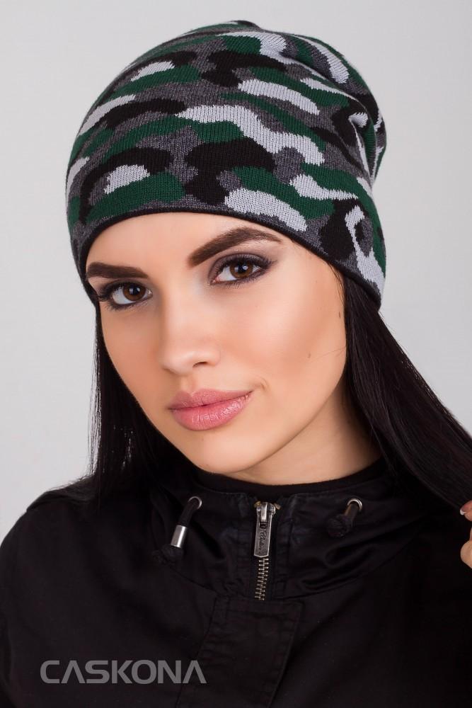 Caskona SOLDIER ШАПКА