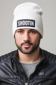 SHOOTIN Flip Uni ШАПКА