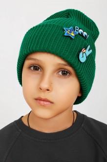 Детские шапки для мальчиков Caskona - купить зимние вязаные шапки ... 49872dab8e13e