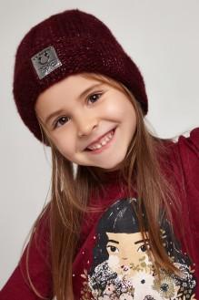 Теплые шапки для детей