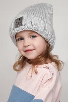 Детские шапки для девочек